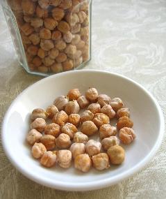 カダミ(KADAMI)-ひよこ豆のロースト