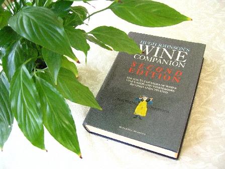ワイン本&植木