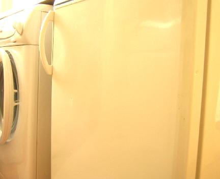 冷蔵庫-外見
