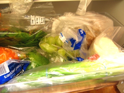 冷蔵庫-野菜室右