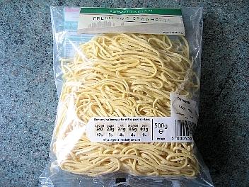 フレッシュスパゲティ