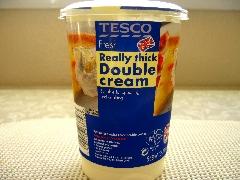 Extra Thick Cream
