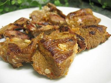 シシケバブ肉