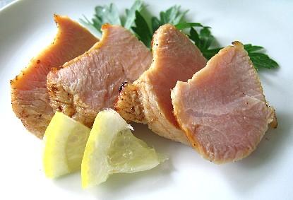 塩豚ロースト
