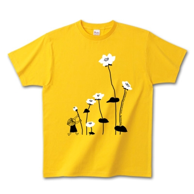 Tシャツ祭り