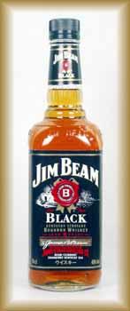 ジムビームブラック