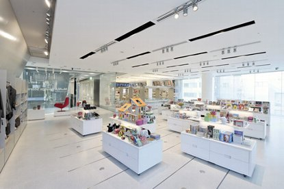 (MoMA Design store)