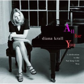 Diana Krall (You're Looking At Me)