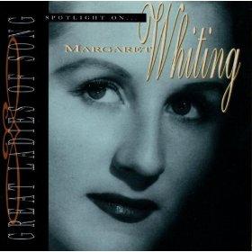 Margaret Whiting(My Heart Stood Still)