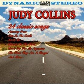 Judy Collins (My Heart Stood Still)