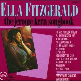 Ella Fitzgerald(Remind Me)