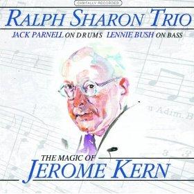 The Ralph Sharon Trio(Remind Me)