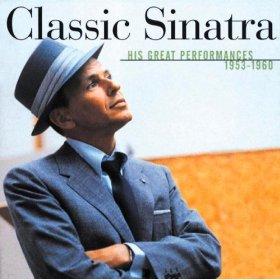 Frank Sinatra (Young At Heart)