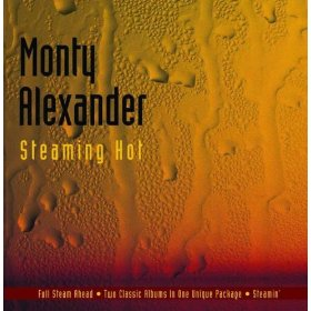 Monty Alexander(Young At Heart )