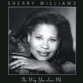 Sherry Williams(Never Let Me Go)