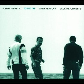 Keith Jarrett(Never Let Me Go)