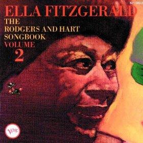 Ella Fitzgerald(Ten Cents a Dance)
