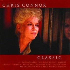 Chris Connor(Ten Cents a Dance)