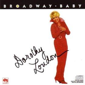 Dorothy Loudon (Ten Cents a Dance)