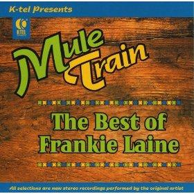 Frankie Laine(That Lucky Old Sun)