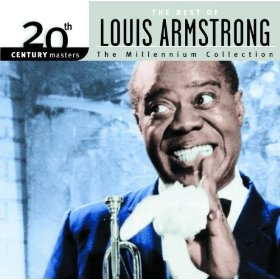 Louis Armstrong(That Lucky Old Sun)
