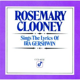 Rosemary Clooney(They All Laughed)