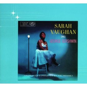 Sarah Vaughan(They All Laughed)