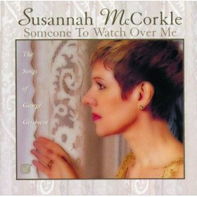 Susannah McCorkle(They All Laughed)