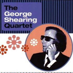 George Shearing(Sweet Georgie Fame)