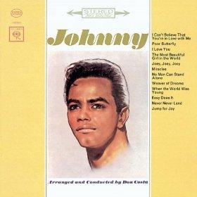 Johnny Mathis(Joey, Joey, Joey)