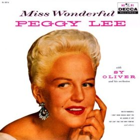 Peggy Lee(Joey, Joey, Joey)