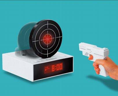 「Gun O'clock(ガン オクロック)」