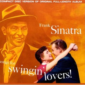 Frank Sinatra(How About You)