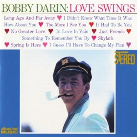 Bobby Darin(How About You)