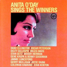 Anita O'Day(Whisper Not)