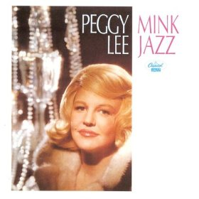 Peggy Lee(Whisper Not)