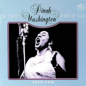 Dinah Washington (If I Were a Bell)