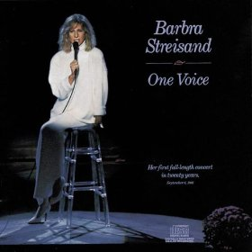 Barbara Streisand(People)