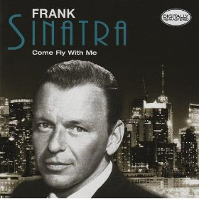 Frank Sinatra(The Second Time Around)