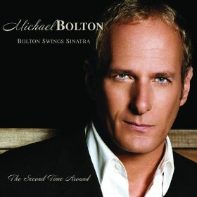 Michael Bolton (The Second Time Around)