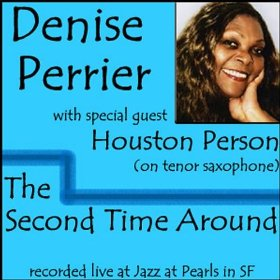 Denise Perrier(The Second Time Around)