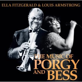 Ella Fitzgerald & Louis Armstrong(It Ain't Necessarily So)