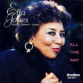Etta Jones(It's Been a Long, Long Time)