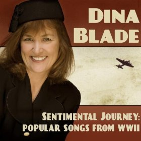 Dina Blade(It's Been a Long, Long Time)