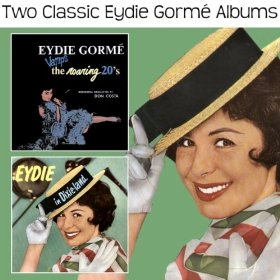 Eydie Gormé(I Wanna Be Loved by You)