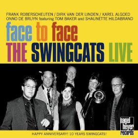 The Swingcats(I Want to Be Happy)