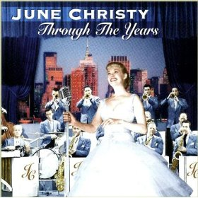 June Christy(I Want to Be Happy)