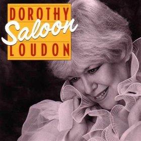 Dorothy Loudon(My Melancholy Baby)