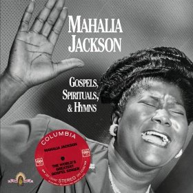 Mahalia Jackson(Nobody Knows the Trouble I've Seen)