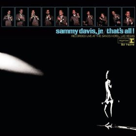 Sammy Davis Jr.(Rock-a-Bye Your Baby with a Dixie Melody)